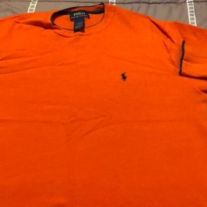 Men's Size XL Polo Ralph Lauren Long sleeve